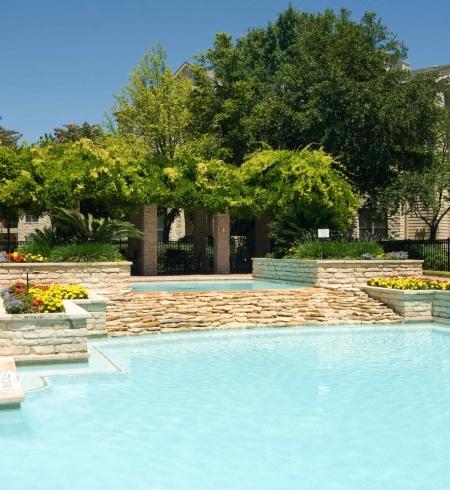 Camden Huntingdon Apartments in Austin, Texas