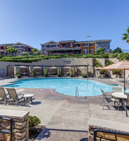 Living Spaces San Marcos : Apartments for Rent in San Marcos, CA - Camden Old Creek