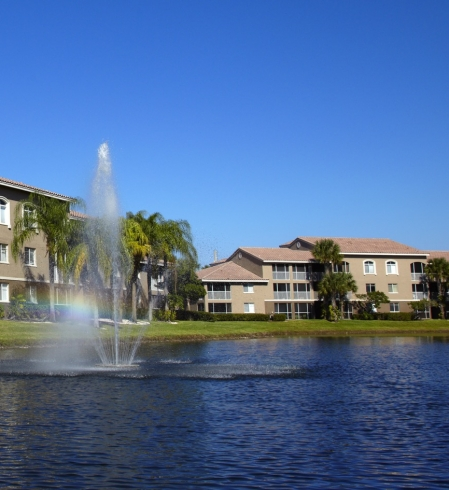Camden Portofino Apartments in Pembroke Pines, Florida