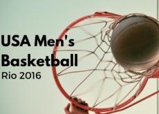 USA Mens Basketball