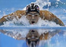 Michaels Phelps Olympics 2016