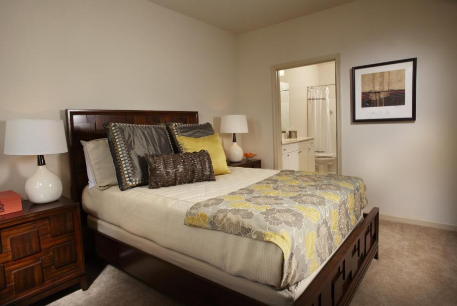 two bedroom apartment at camden fairfax corner apartments in fairfax